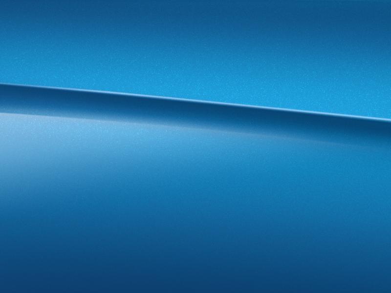 Vue de trois quarts de profil de la Mercedes-Benz classe G avec la peinture métallisé - bleu des mers du sud métallisé G manufaktur