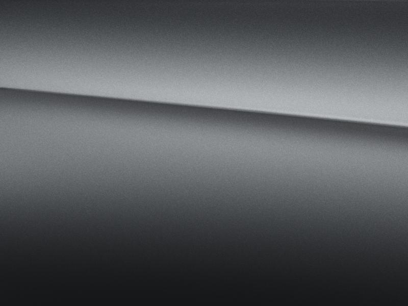 Extérieur de la Mercedes GLC Coupé - Peinture designo - Gris sélénite magno