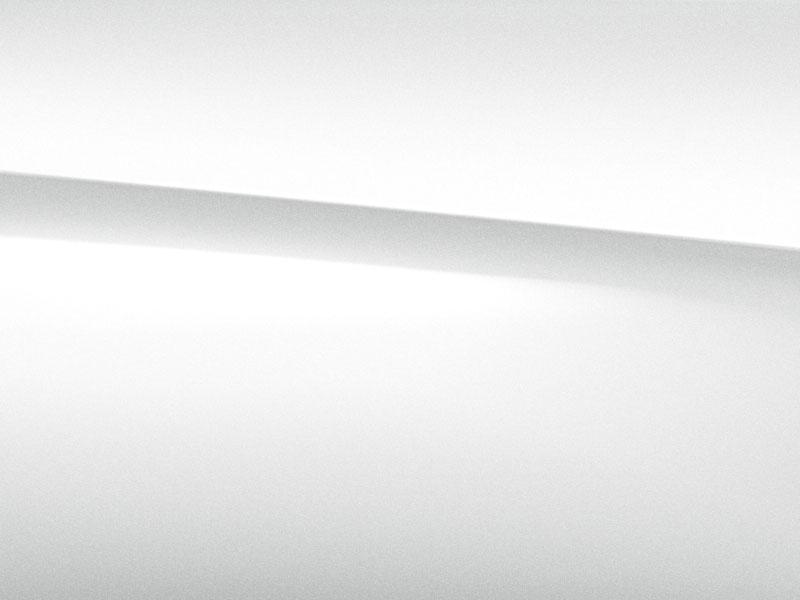 Extérieur de la Mercedes GLE Coupé - Peinture designo blanc diamant bright designo