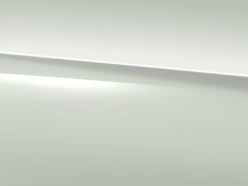 Extérieur de la Mercedes GLE Coupé - Peintures standard blanc polaire