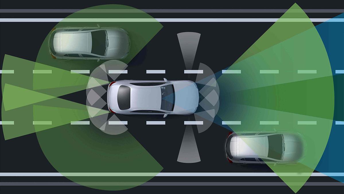 Mercedes GLE Coupé - Finition AMG Line Plus